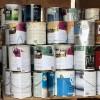 Fall Paint Recycling Fundraiser